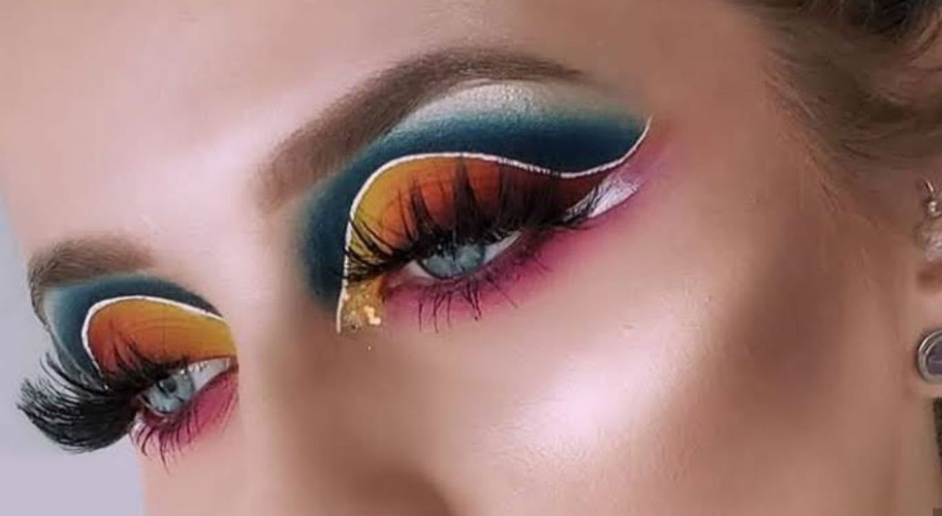 Mistura de cores é uma opção para o Carnaval