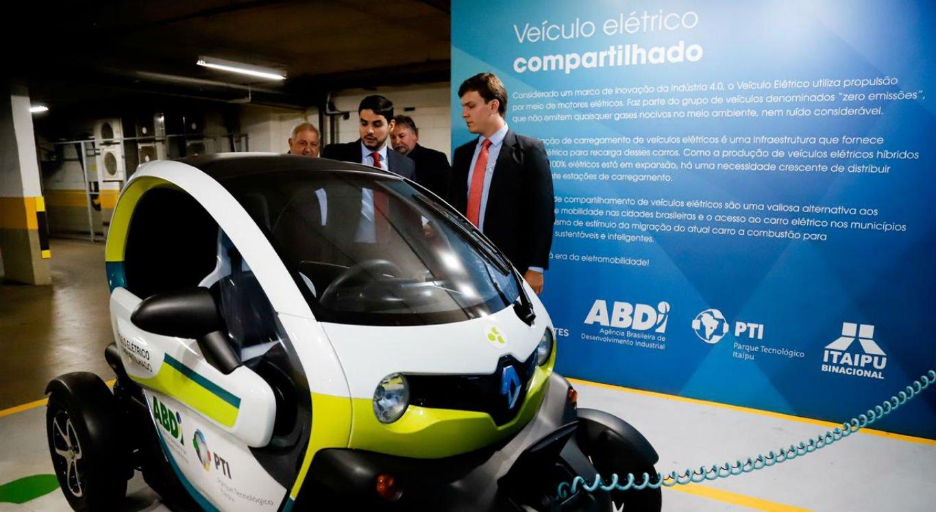 Petrolina terá hub de tecnologia para cidades inteligentes