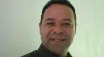 Erinaldo Santos foi morto
