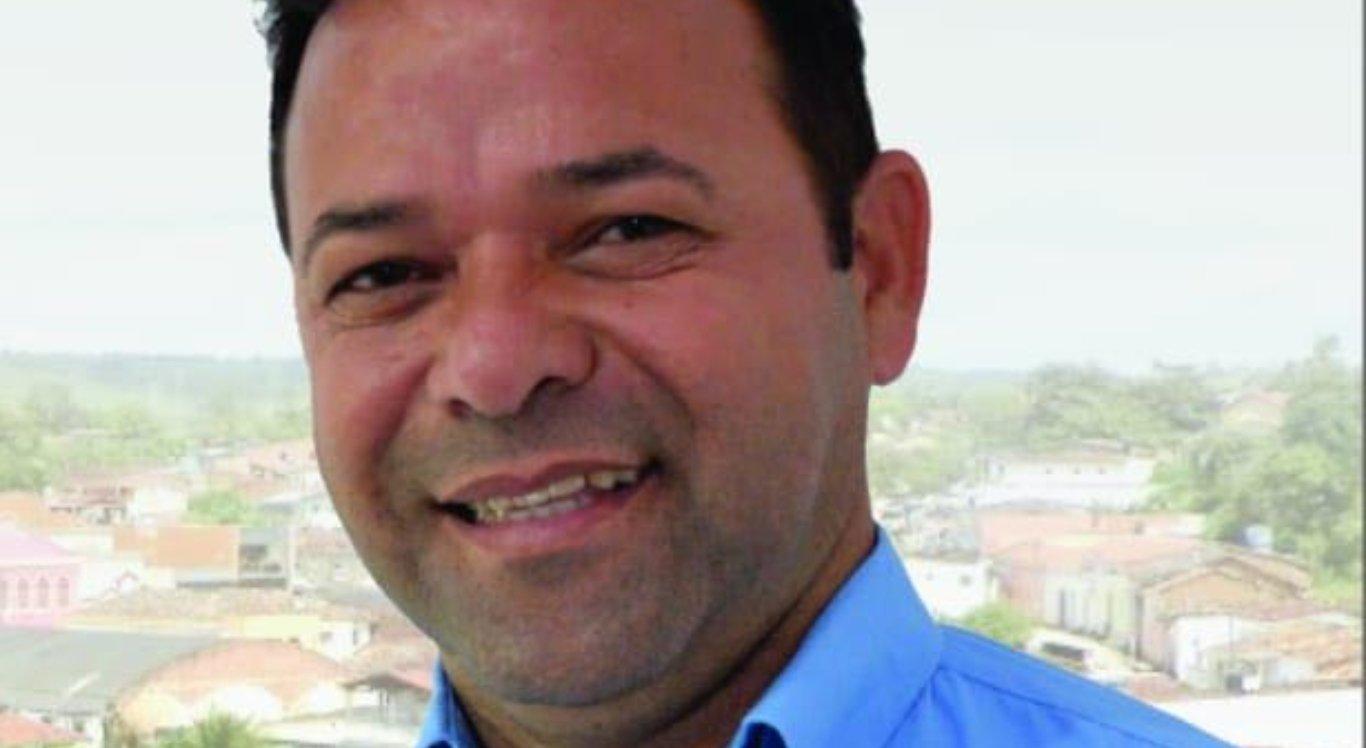 Vice-prefeito de Canhotinho é morto a tiros