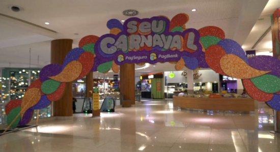 RioMar Recife conta com espaço exclusivo para o