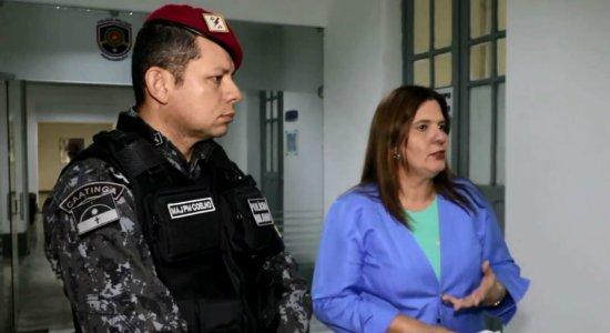Jovem é preso após praticar assaltos no Centro do Recife e homicídio em Caruaru