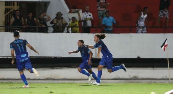 Santa Cruz visita o Afogados pelo Campeonato Pernambucano