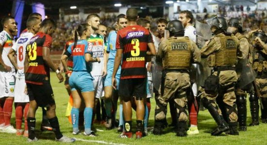 Copa do Brasil: Sport deixa escapar premiação milionária e é eliminado