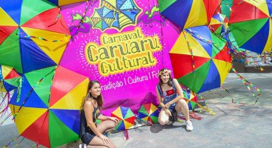 Carnaval Caruaru Cultural começa nesta sexta-feira