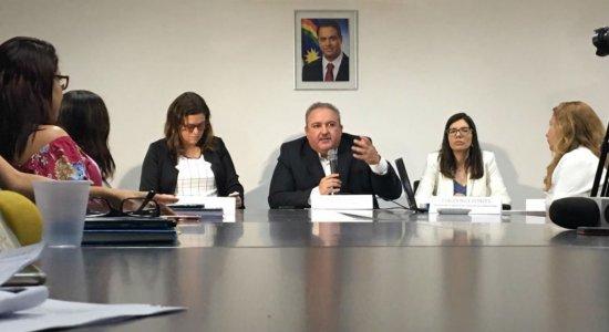 Macacos mortos em Aldeia tinham herpes, conclui Secretaria de Saúde