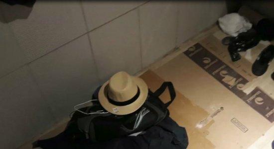 ''Era uma escravidão moderna'', diz procuradora do MPT sobre trabalhadores resgatados em Olinda