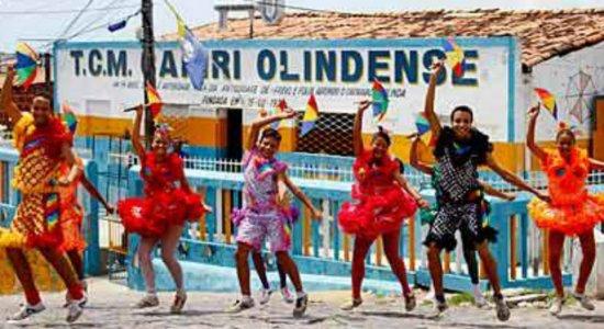 No ano do centenário, Cariri Olindense não sairá nas ruas durante Carnaval
