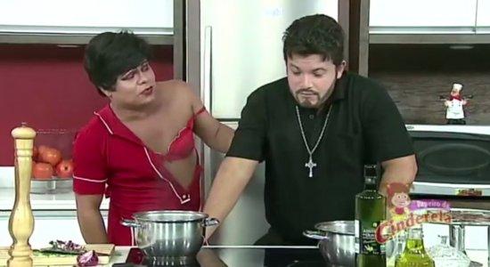Veja o 2º episódio de Avenida Recife, paródia de Avenida Brasil, com Cinderela e Michelle Melo