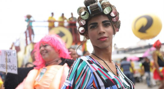 Virgens do Bairro Novo 2020