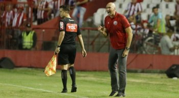"Gilmar Dal Pozzo classificou a partida contra o Botafogo como ""mais importante do ano""."