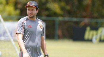Daniel Paulista disse que o desempenho do Sport só vai melhorar com sequência.