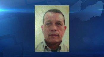 Diógenes Candido Nunes, de 56 anos, foi morto a tiros por volta das 22h do sábado (15) dentro de um prédio no Engenho do Meio