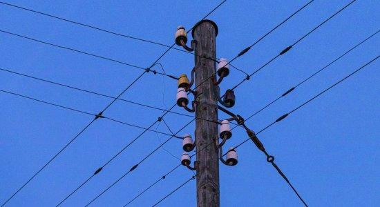 Homem é preso suspeito de furtar energia em academias do Recife