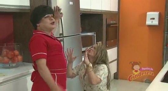 Avenida Recife: veja o 4º episódio da paródia de Avenida Brasil, com Cinderela