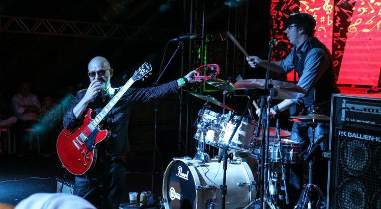 Festival de Jazz e Blues é atração de Gravatá durante o Carnaval