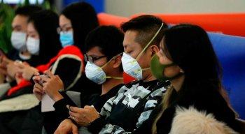 Surto do coronavírus começou na China