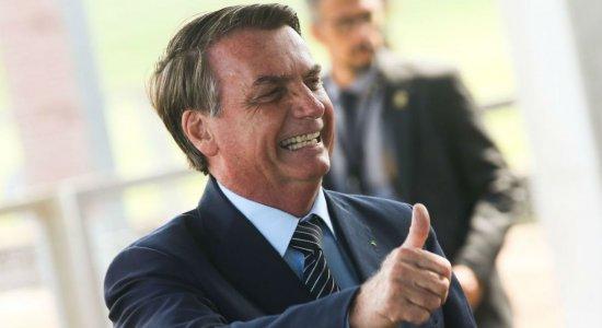 Novo chefe da PF troca superintendente do Rio de Janeiro, alvo do presidente Jair Bolsonaro