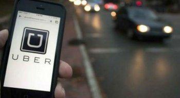 A Uber se pronunciou sobre a denúncia de assédio