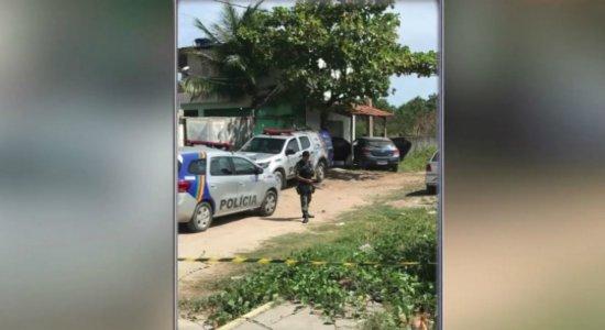Motorista de aplicativo é assassinado a tiros em Candeias