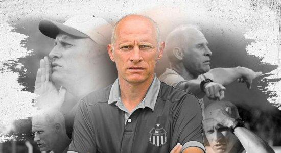 Sílvio Nicoladelli é o novo técnico do Central Sport Club