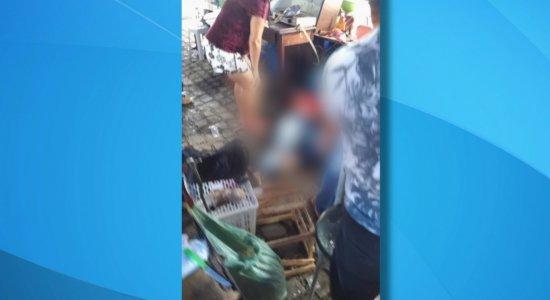 Mulher é morta a facadas em Gravatá; ex-companheira do marido da vítima é suspeita