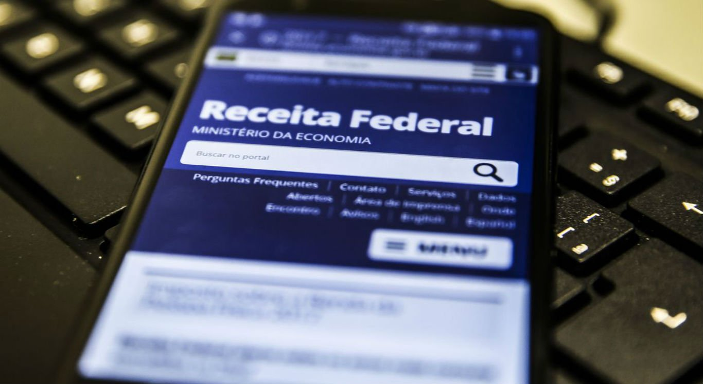 Receita Federal já disponibilizou programa