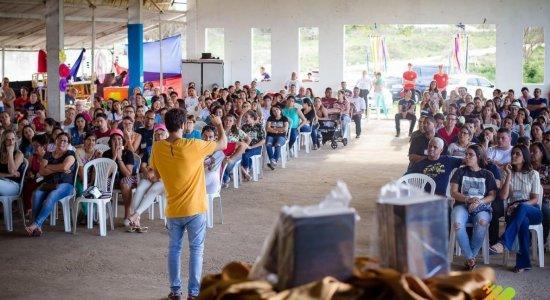 Diocese divulga programação de retiros de carnaval em Caruaru