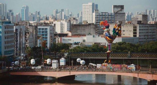 Carnaval 2020 do Recife gera quase R$1,5 milhões, segundo prefeitura