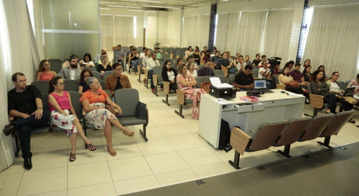 Prefeitura de Caruaru divulga lista de sorteados para unidades habitacionais do Residencial Jardins