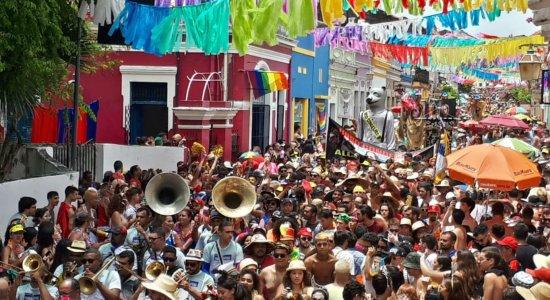 Qual a música mais tocada no Carnaval? Confira lista do Ecad