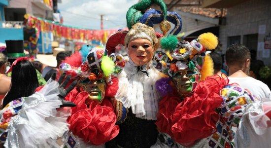Prefeita eleita de Bezerros diz que vai cancelar Carnaval dos Papangus de 2021