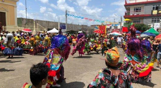 Carnaval 2020: segunda é dia de maracatu em Nazaré da Mata
