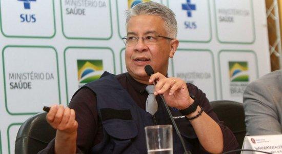 Brasil amplia lista de países para definir suspeitos de coronavírus