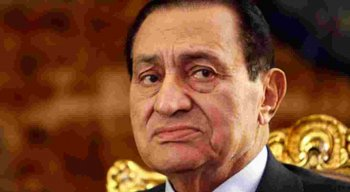 Hosni Mubarak, ex-presidente do Egito, morreu aos 91 anos