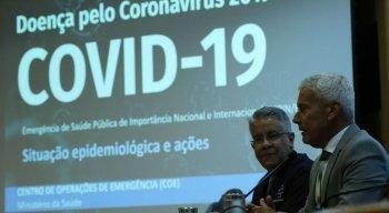 Ações básicas podem evitar contágio e propagação do novo coronavírus