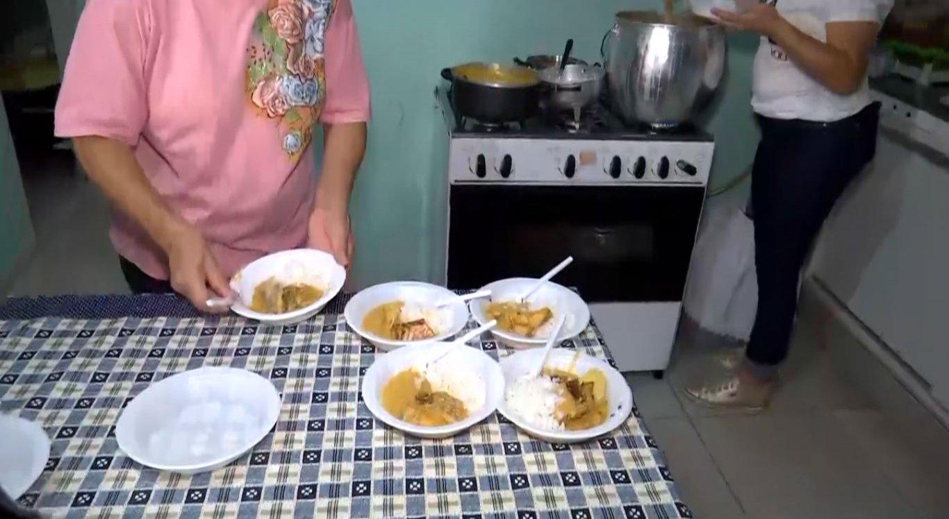 Bacalhau será servido para os foliões em Bezerros