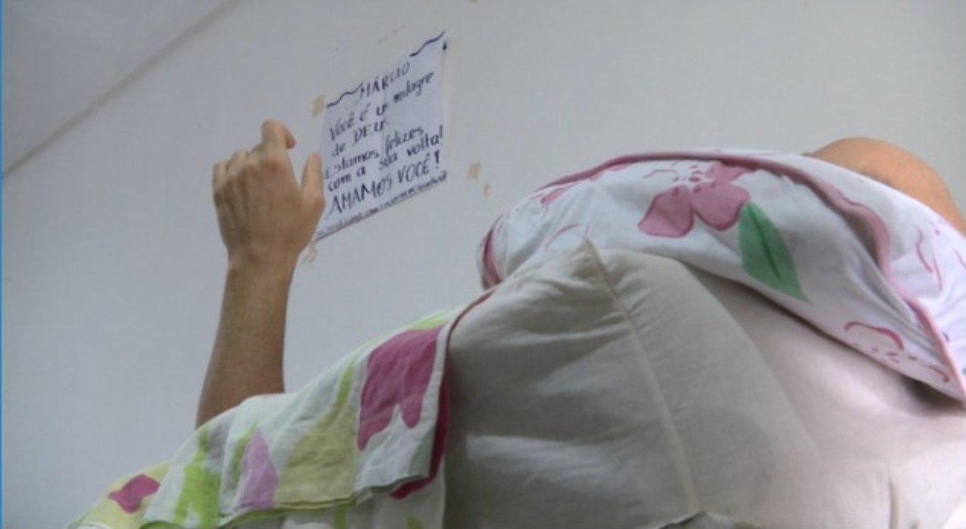 Motorista baleado em assalto a ônibus em Caruaru pede doações para tratamento