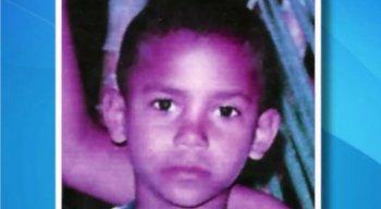 O garoto foi encontrado morto em 2012, no Agreste