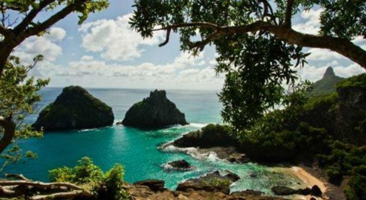 A administração da ilha divulgou uma nota confirmando o caso