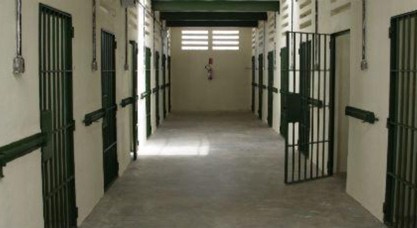 Detento é morto em briga na Penitenciária de Tacaimbó