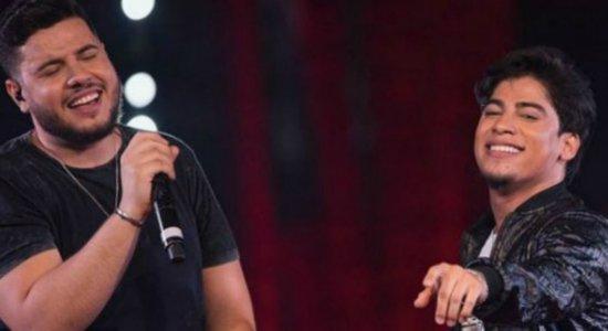 Morre cantor sertanejo Henrique, da dupla com Netto, após mais de 20 dias internado