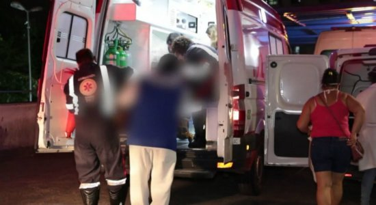 Homem é morto no Recife e suspeito é ex-companheiro da esposa dele