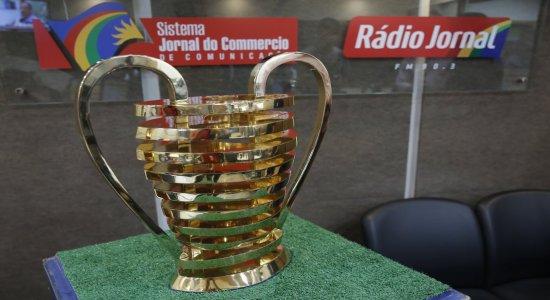 Veja como Bahia e Ceará virão para o último confronto da Copa do Nordeste 2020, com transmissão da TV Jornal