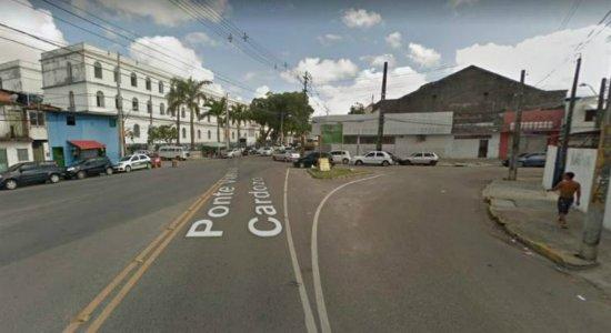 Confira as mudanças no trânsito feitas pela CTTU no bairro dos Coelhos, no Recife