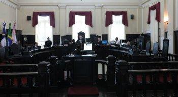 O julgamento aconteceui na 1ª Câmara Criminal do Tribunal de Justiça de Pernambuco
