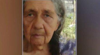 Dona Amara Sales do Nascimento não é vista desde o dia 9 de fevereiro