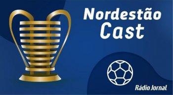 Seleção da Copa do Nordeste e a participação do treinador campeão