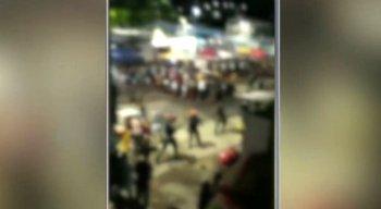 O caso aconteceu na UR-5, no Ibura