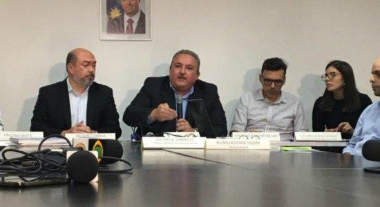 Coronavírus: Pernambuco tem 11 notificações, quatro casos suspeitos e nenhuma confirmação